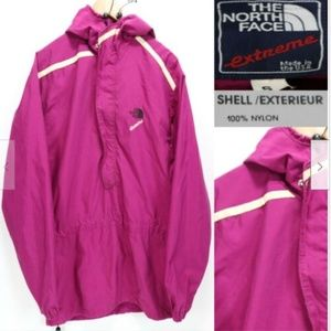 The North Face Extreme Women's Jacket Size Small